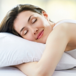 regulate sleep cycle